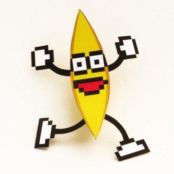 Banano Team Template